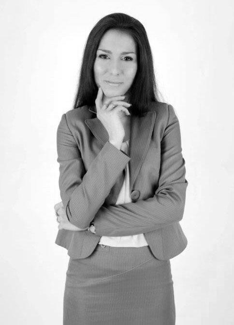 Adwokat Katarzyna Kozieł-Kozłowska